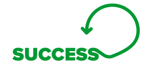 success logo